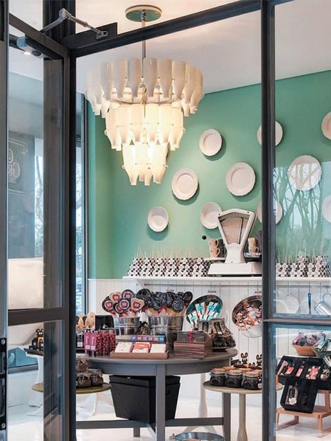 Casa Grande Chocolatier -  Matosinhos