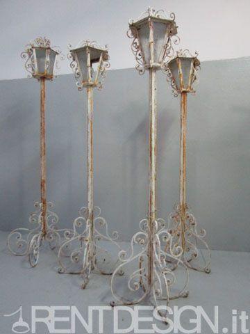 lampadario da esterno : rent lampade da terra da esterno Garden Furniture Pinterest