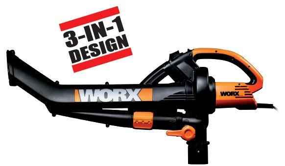 Pin by worx espa a on worx otras herramientas pinterest - Worx espana ...