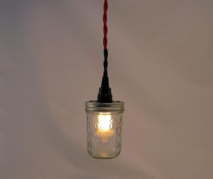 ball mason jar hanging pendant light bmpq rct