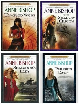 heir to the shadows anne bishop pdf