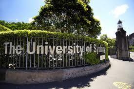 Math sydney college of law
