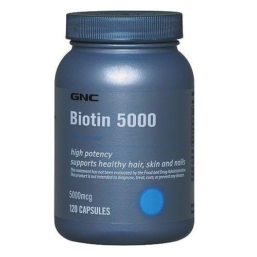 Biotin Hair Growth: Biotin Hair Growth Gnc
