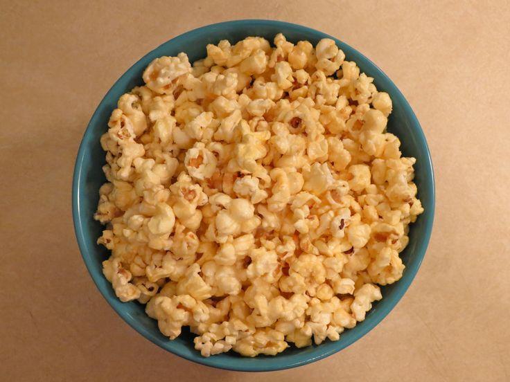img 0521 Microwave Caramel Corn