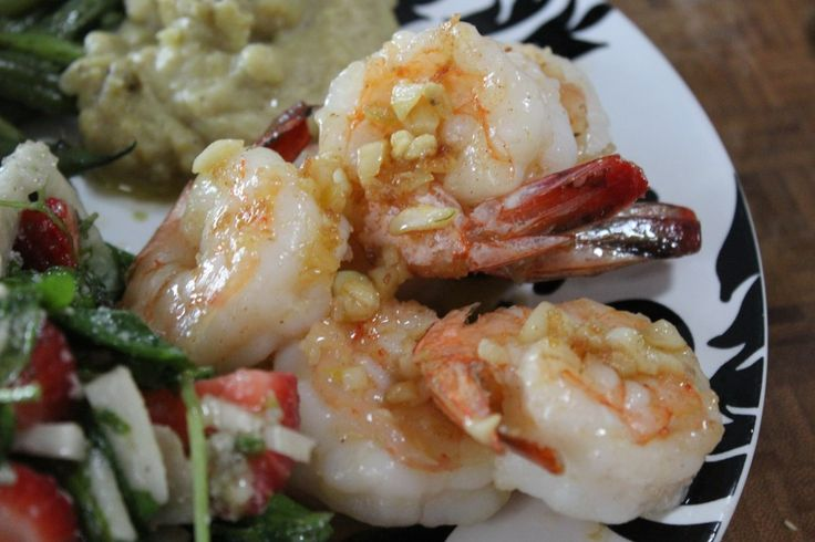 ... shrimp scampi grilled shrimp scampi fiddlehead shrimp scampi