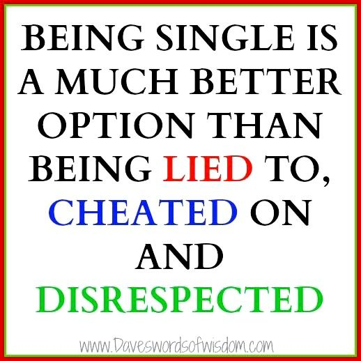 quotes about being single on valentines day funny