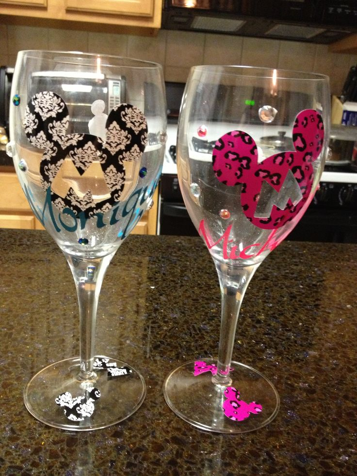 Pin by sir mouse adventures on cricut is coming for Wine glass ideas