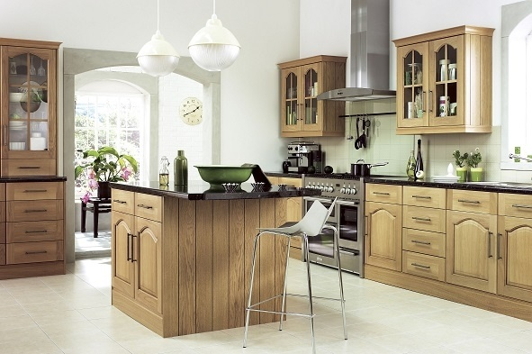 Pin by uk kitchens and bathrooms on symphony kitchens from for 0 kitchens and bathrooms