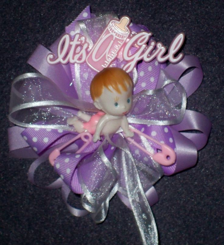 how to make baby shower pins our baby shower corsages can be