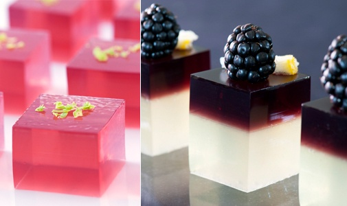 Learn the secrets of making your own fancy jelly shots from the ...
