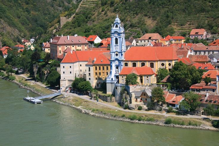 Durnstein Austria  city photos gallery : Durnstein, Austria | Places I've been