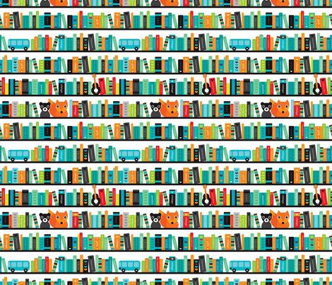 books wallpaper design 25 - photo #24