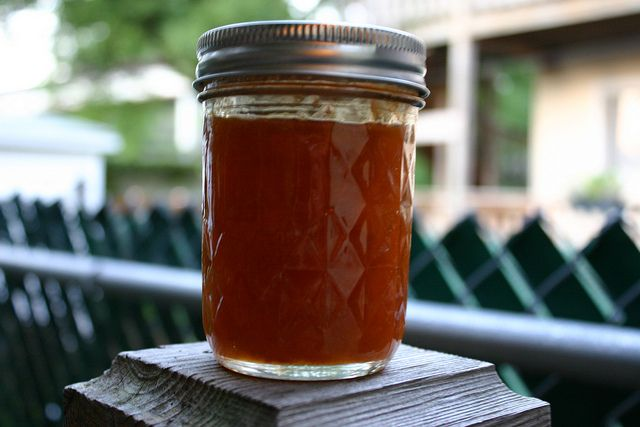 Apricot lavender jam | Need to make- food | Pinterest