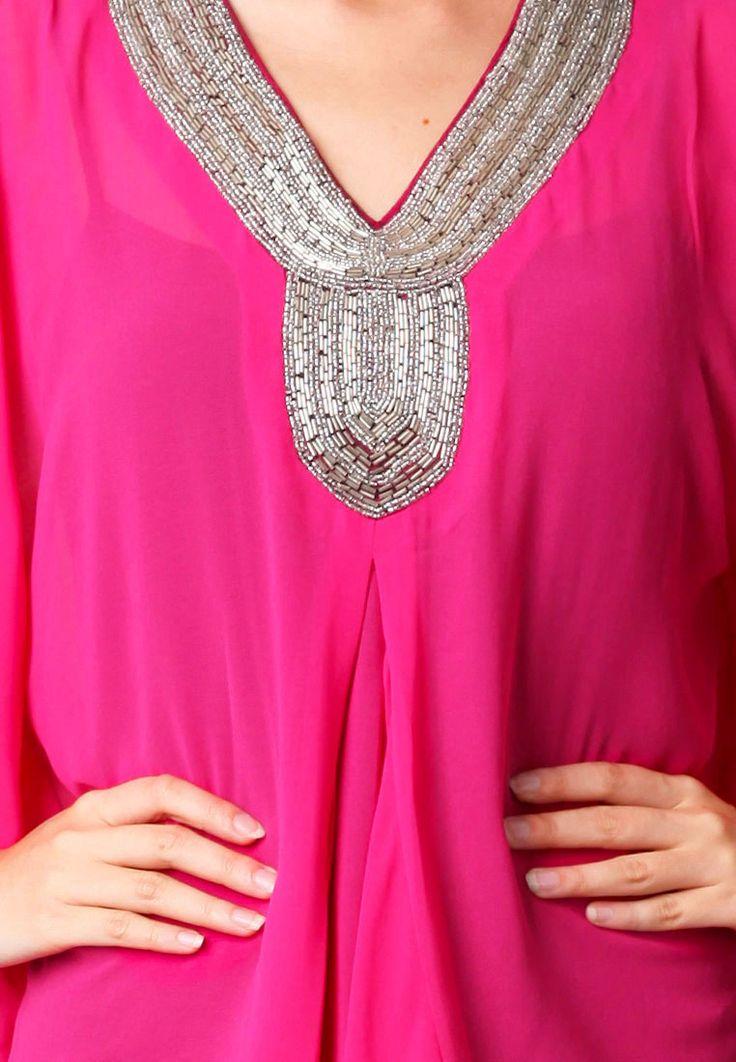 Belanja Ramadhan Chic Simple Blouse | ZALORA Indonesia