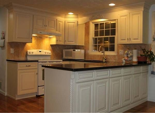 100% all wood cabinets for sale  Kitchens  Pinterest