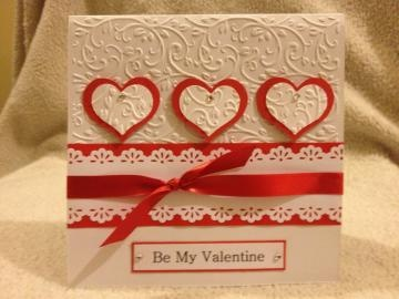 valentine one for sale