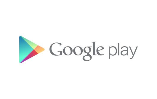 Google melds Android Market and Google Music to create Google Play. Does the unexpected (for Google) and uses a standard corporate lockup but keeps it fresh by shifting the polychrome out of the familiar logotype and into the icon. A little bit late 90s Apple, a little bit mid-2000s AOL.