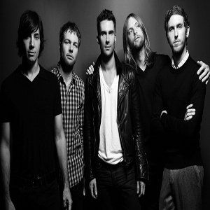 Maroon 5 Discography  1997 2011  pTY1PMaroon 5 1997