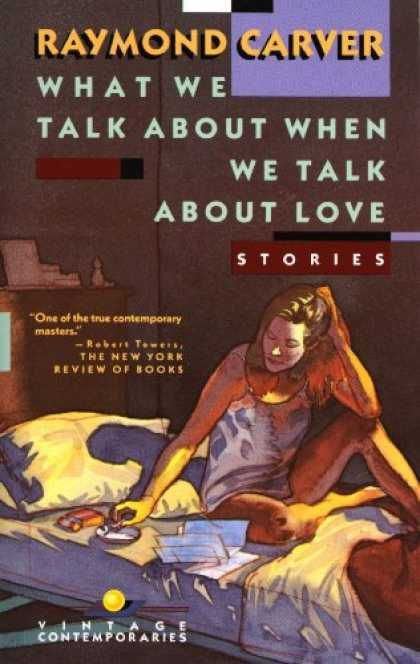 raymond carvers short stories Raymond carver's death at fifty in 1988 cut short the career of the most influential  american short story writer since ernest hemingway but it did not put an end.