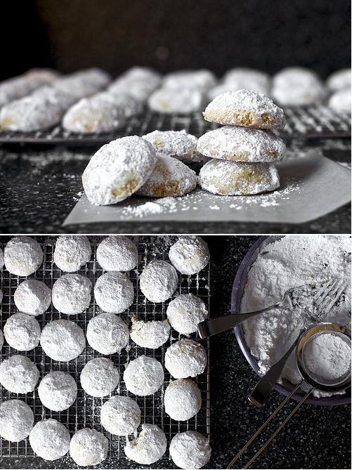 Cashew Butter Balls | Cookies | Pinterest