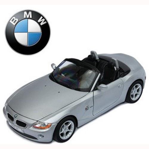 Bmw Z4 1 24 Car Model B M W Love Pinterest