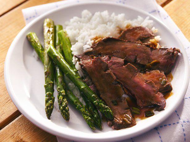 Korean Steak Recipe — Dishmaps