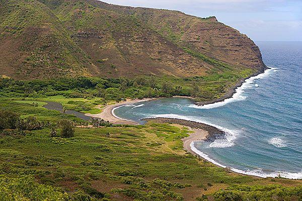 Lanai Island United States of America