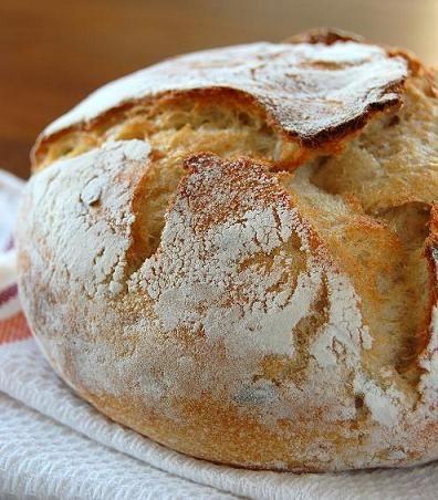 Tender Potato Bread! | Breads | Pinterest