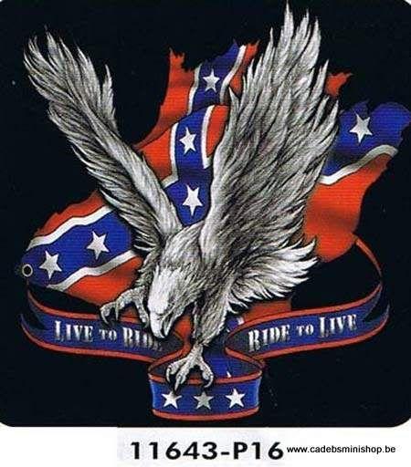 cool rebel flag backgrounds eagle rebel flag graphics