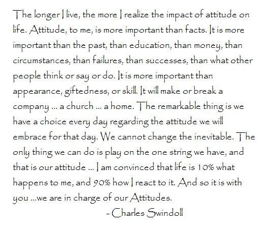 8 98 10% 90% attitude chuck