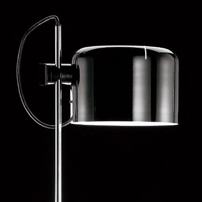 Oluce - Lampade da Terra : Coupe - 3321 lights Pinterest