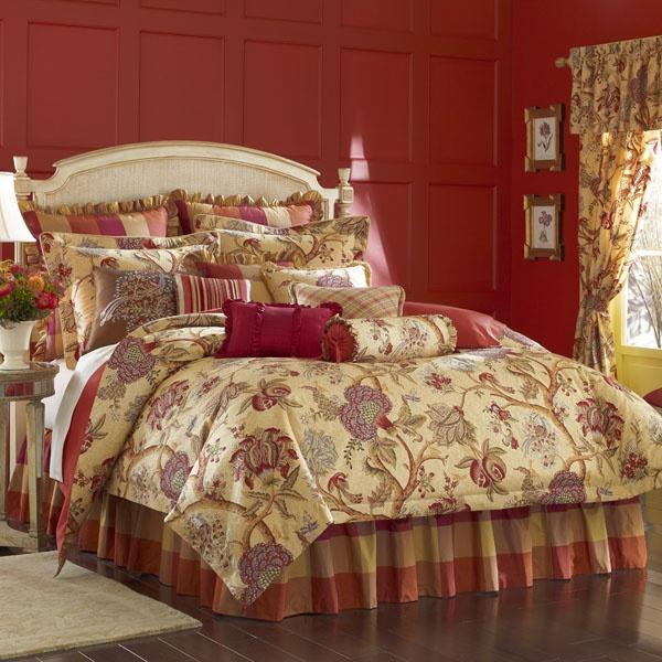 Shenandoah Bedding By Rose Tree Bedding Pretty Bedding