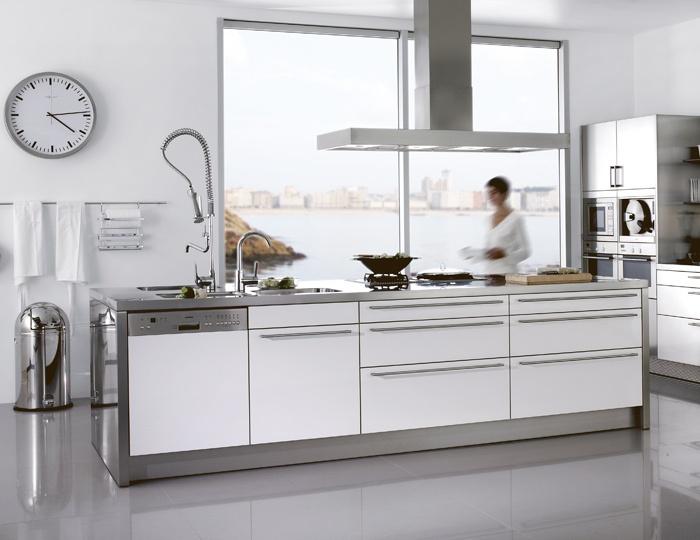 Casas cocinas mueble santos cocinas precios for Cocinas 2016 precios