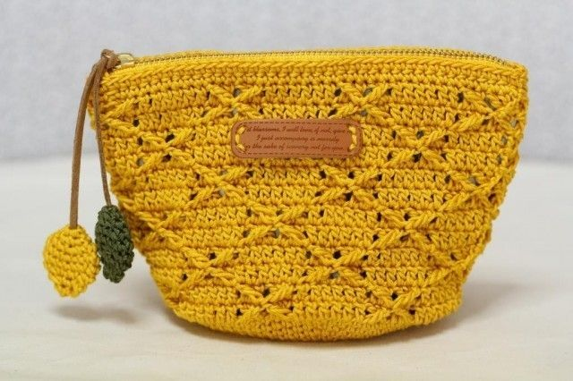 Free Crochet Pattern For Cigarette Case : crochet8 Etsy Crochet: Cigarette Case Crochet ...
