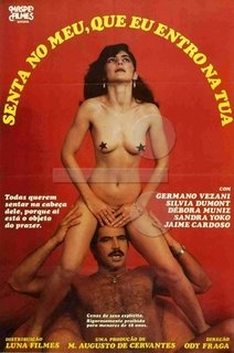 filmes da pornochanchada , sexo explicito , movie hard , old movie - Putaria das Antigas: Pornochanchada (Explicita)