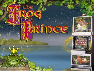 free 5 frogs slots