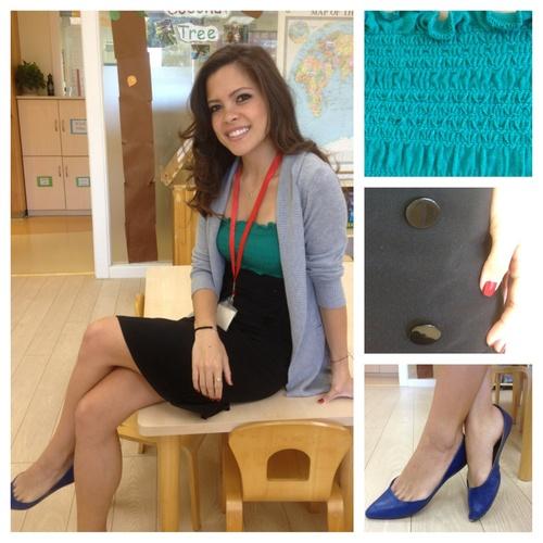 Teacher Fashion Tumblr My Fcs Home Ec Classroom Stuff