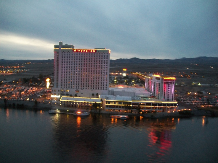 Riverside casino laughlin nevada