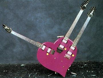 valentine's day guitar chords