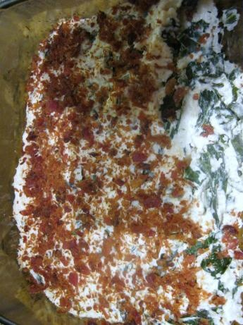 grits amp greens casserole had a variation of this at lunch today and ...