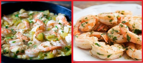 Try out the diet plan of baked shrimp with tomatillos nutrition and ...