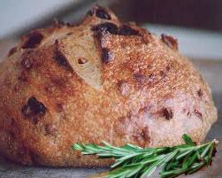 Rosemary Olive Bread | Gluten/Dairy Free I need to Try! | Pinterest