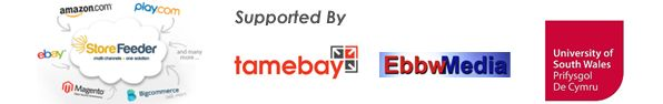 Online Seller Wales Newport is Supported by Store Feeder, Tamebay, EbbMedia Newport and Daytodayebay