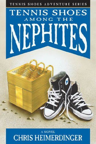 Image result for tennis shoes among the nephites