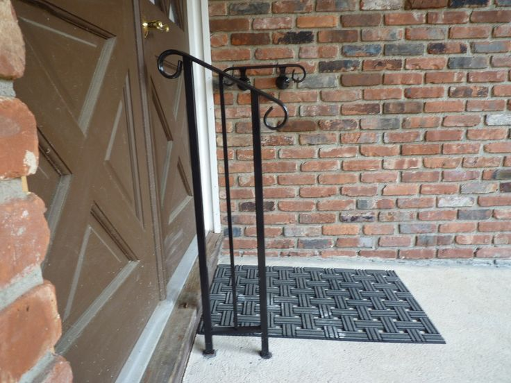 Best Pin By Back Home Safely On Grab Bars Stair Rails Pinterest 400 x 300