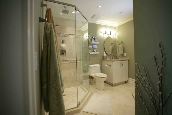Very nice bathroom romantic bathrooms pinterest for Pictures of nice bathrooms