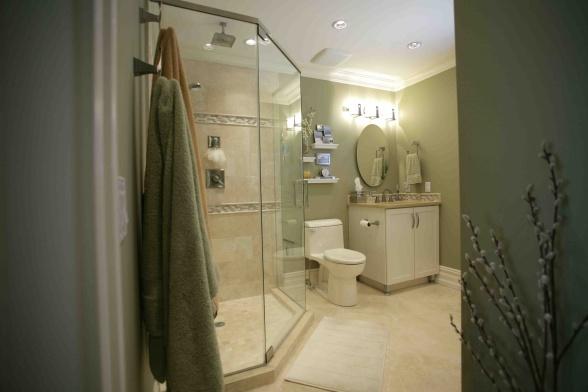 Very Nice Bathroom Romantic Bathrooms Pinterest