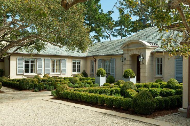 Best Tan House Blue Roof Exteriors Pinterest 400 x 300
