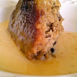 Sticky Banana Toffee Pudding | Recipe ideas | Pinterest