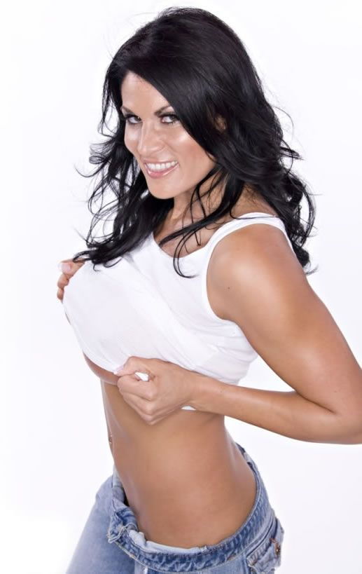 tna knockouts who have gone nude nude
